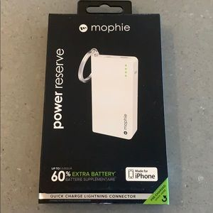 Mophie Portable iPhone Battery